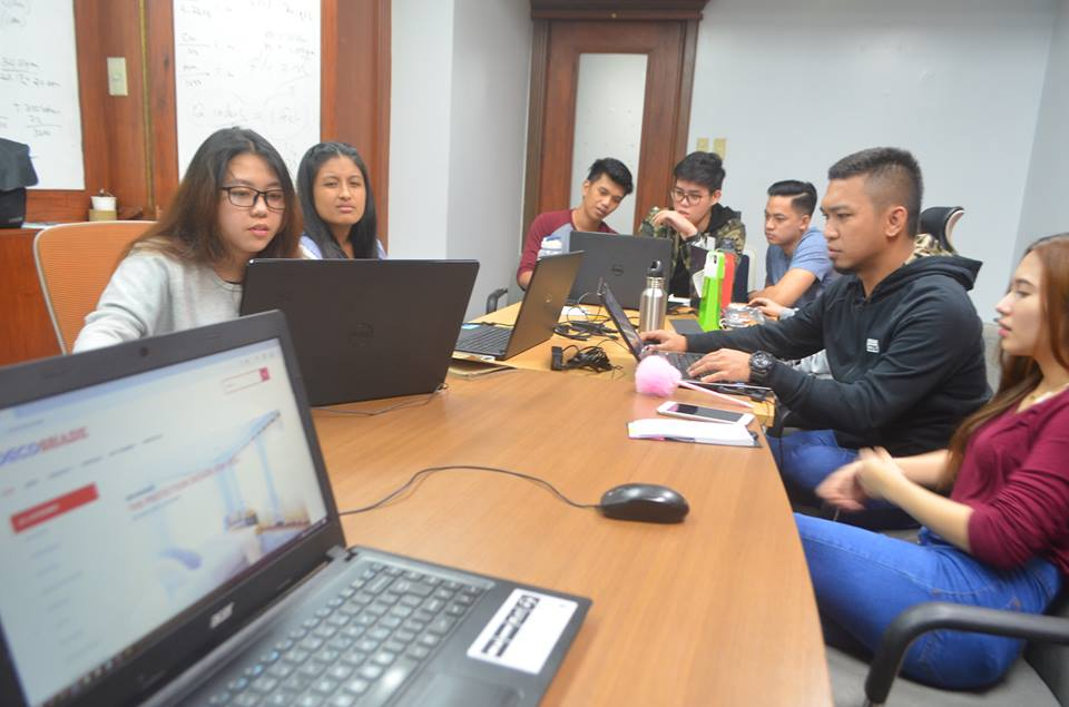 Search engine optimization training in Ortigas