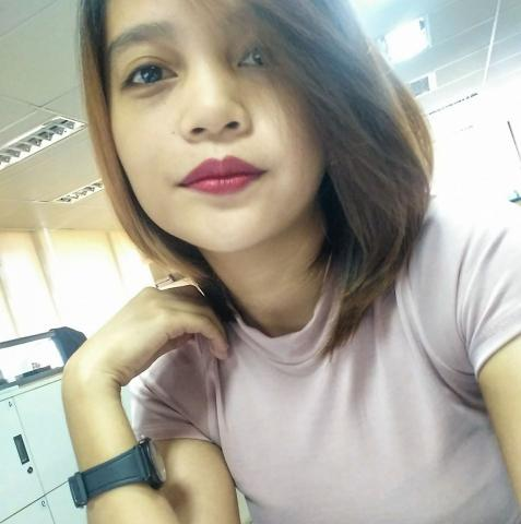 April Echanes, Marketing Officer, Sales Operations and Management Department